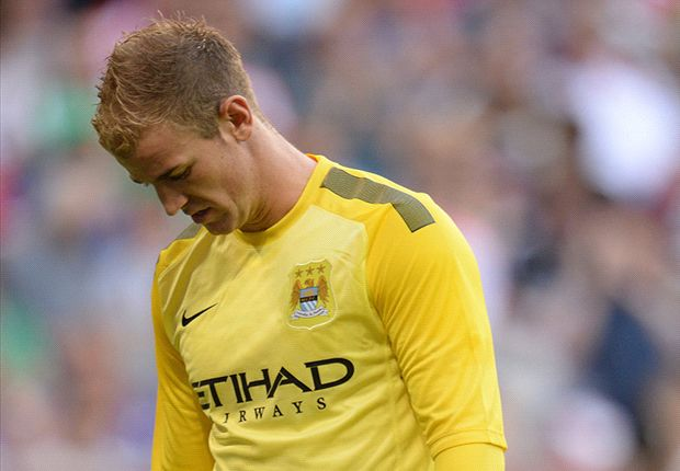 Hodgson has 'every faith' in Hart to rediscover form