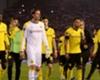 BVB vor schwerstem Saisonspiel