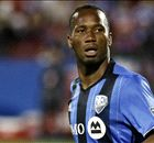 MLS: Drogba, Villa lead the line for Team of the Week