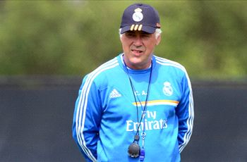 Ancelotti: 'No doubt' Bale thrives at Real Madrid