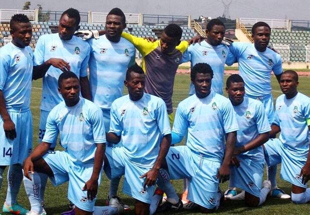 Kadiri Ikhana resumes with Nasarawa United as Dike's fired