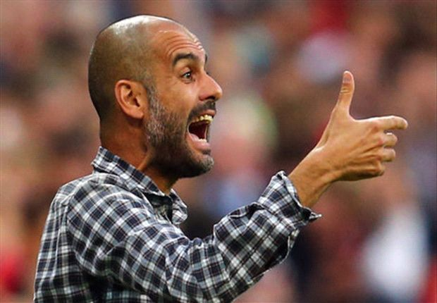 Guardiola has surprised me, says Pizarro