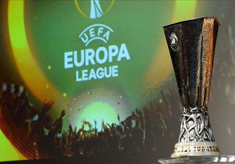 Who can Dundak get in the Europa League?