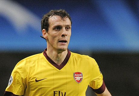 'Wenger's tactics made it difficult for me'
