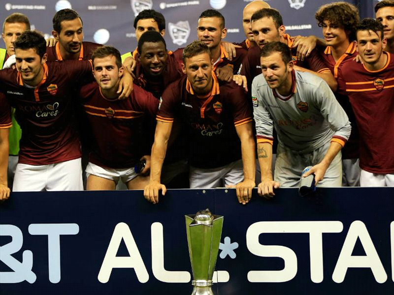 Will the real Roma please stand up?