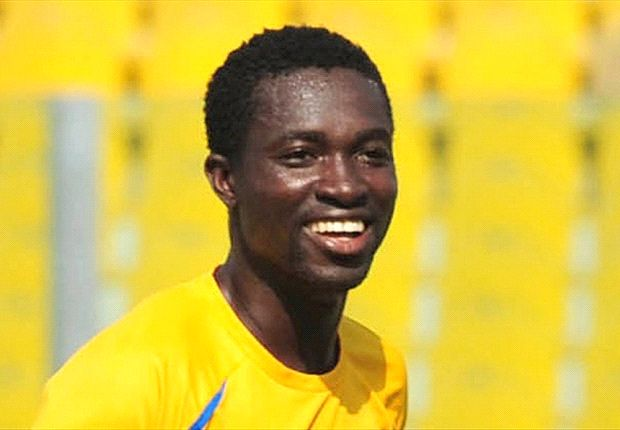 Emmanuel Baffour
