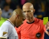 Nigel De Jong suspended three games for Nagbe tackle