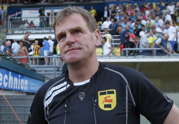 'Cambuur wacht nog steeds op Savic'