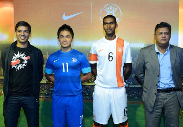 India climbs to 145th in the FIFA Rankings