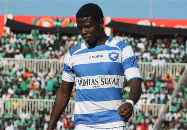 Defence FC 1-2 AFC Leopards (1-4 aggre.): Wanga double sends Ingwe to next round
