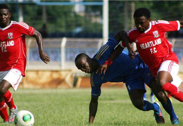 NPFL Week 13 Previews: Heartland host Rangers, Gombe welcome Pillars