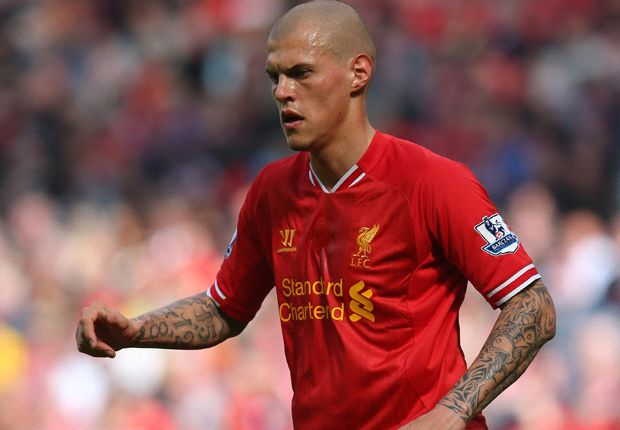 Skrtel insists knee injury is not serious