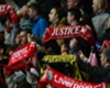 Anfield hosts final Hillsborough memorial service
