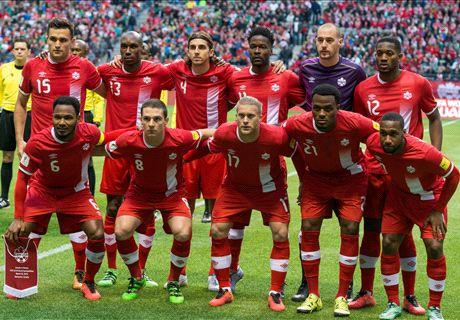 Canada calls strong squad for Austria camp