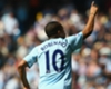 Robinho supporting Manchester City over Real Madrid
