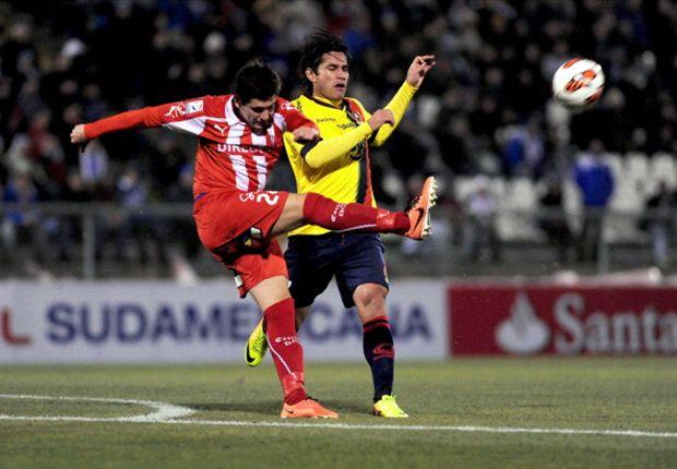 La igualdad sin goles favorece a Cerro Porteño.