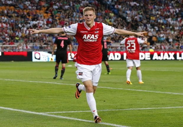 Americans Abroad recap: Johannsson on fire