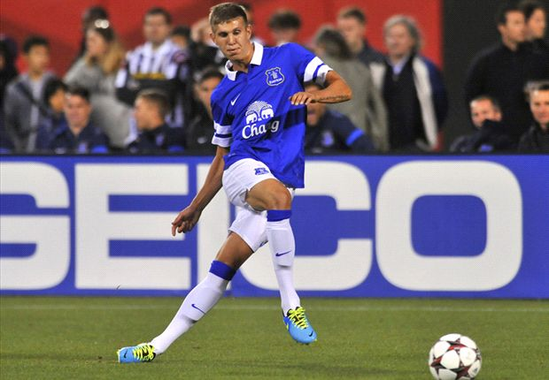 Martinez hails youngster Stones after Everton beat Juventus