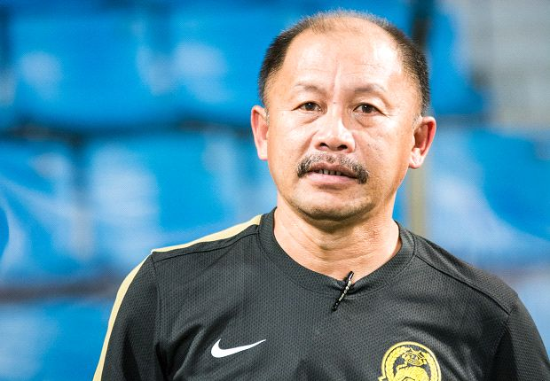 The Harimau Muda coach wants his side to push for a top-six finish in the S.League