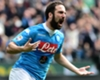 Napoli: Juve Higuain battle lost