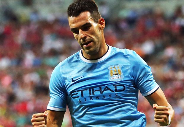 Negredo: Bale not yet at Messi and Ronaldo's level
