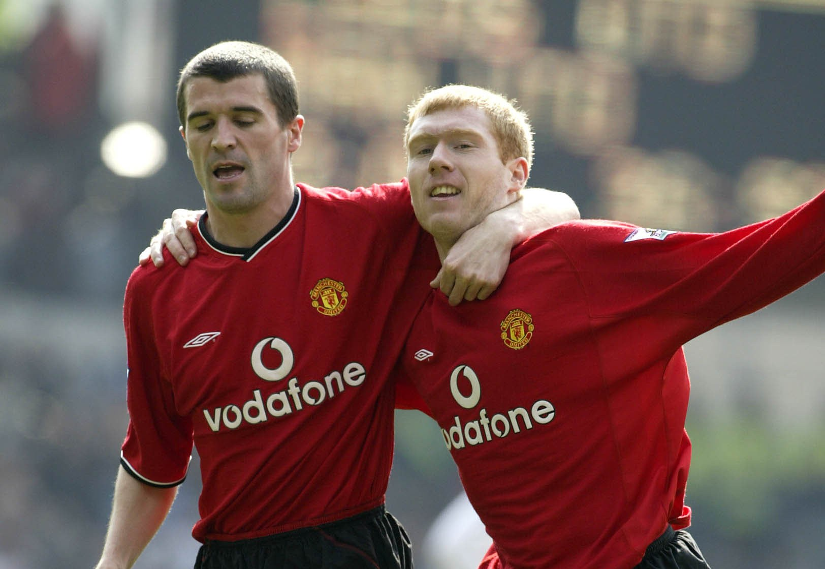 Rooney Ronaldo & Manchester United s greatest ever partnerships