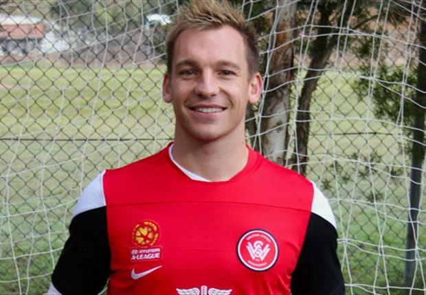 Western Sydney's latest signing