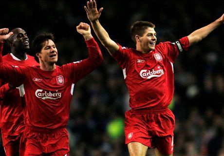 Liverpool Hentikan Rekor Chelsea