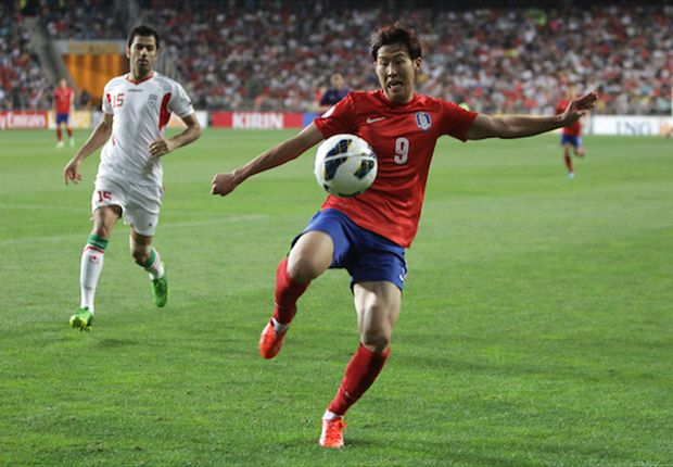 Heung-Min Son läuft in Lippstadt erstmals in einem Pflichtspiel für Bayer 04 Leverkusen auf