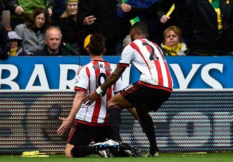 REPORT: Sunderland claim crucial win