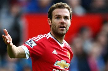 RUMORS: Barcelona an option for Juan Mata