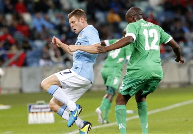 Milner urges Manchester City to recover after Bayern Munich defeat