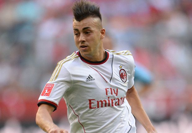 El Shaarawy thrilled to end goal drought
