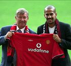 VERON: I should have stayed at Man Utd