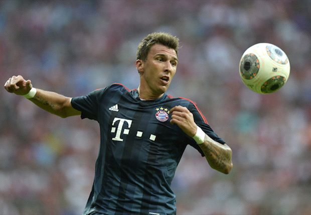 Rummenigge: Mandzukic and Lewandowski could play together