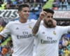 Isco: We will never, ever give up