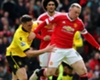 Rooney hoping to emulate Scholes in Man Utd midfield