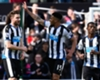 Newcastle United 3-0 Swansea City: First Benitez win boosts survival hopes