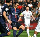 REPORT: Ibra leads PSG rout