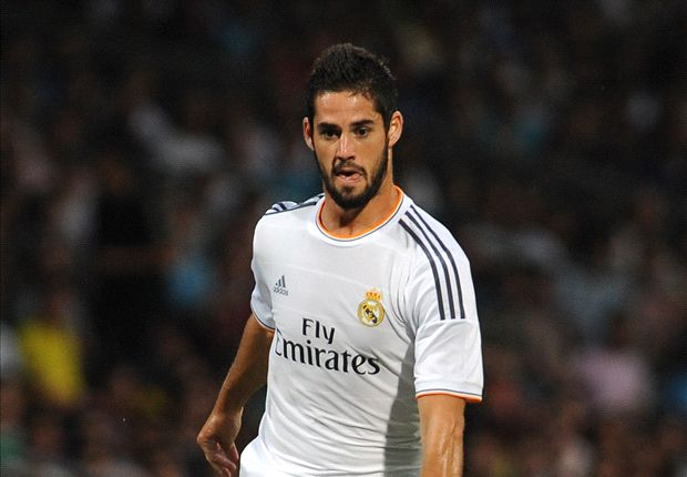 Casillas is the best in the world, says Isco