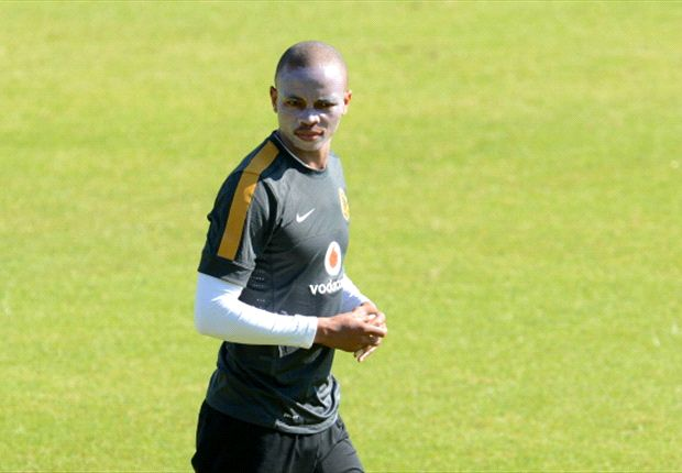 Siyabonga Nkosi still trying to secure his future with Chiefs