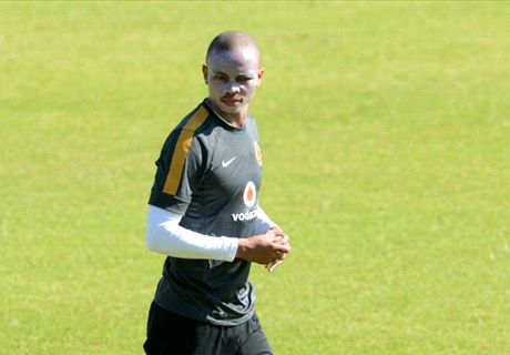 EXCL: Nkosi humbled by Baxter comments