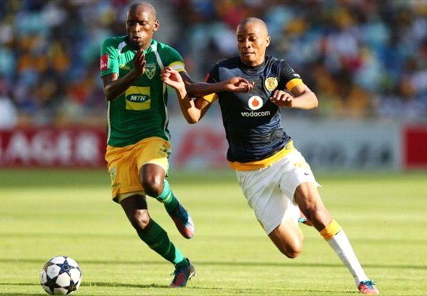 Kaizer Chiefs to offer Siyabonga Nkosi contract extension