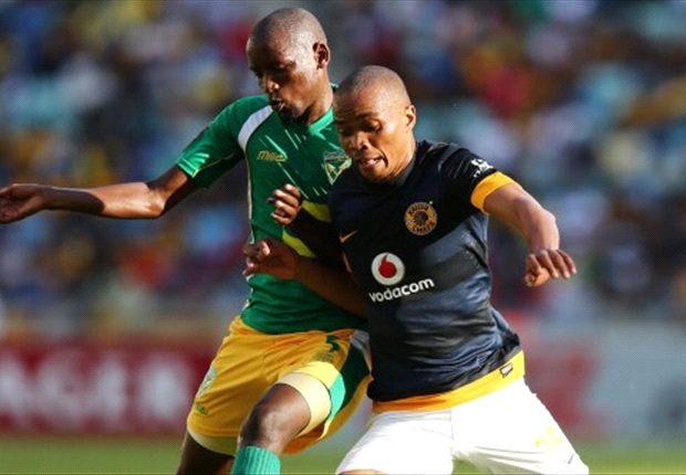 Siyabonga Nkosi returns for Kaizer Chiefs ahead of Soweto Derby
