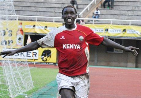 Huge blow for Kenyan defender in USA