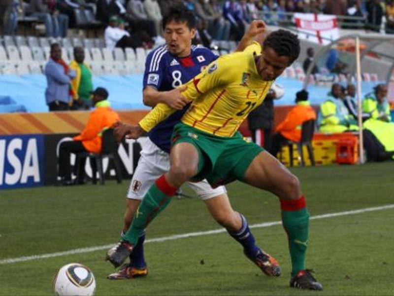 カメルーン代表7選手がアフリカ杯への招集に難色を示す…協会と選手の対立再び?