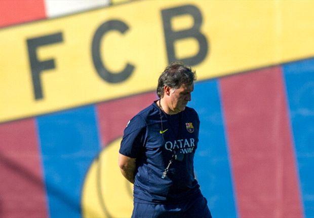 """""""Gerardo Martino tiene la misma manera de ver el fútbol y la vida que el Barcelona"""""""