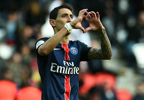 Who is the Ligue 1 Player of the Year?