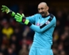 Flores hails 'amazing' Gomes after penalty saves