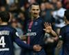 PSG 6-0 Caen: Blowout